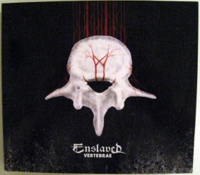 Digipack CD, вид на лицевую сторону.