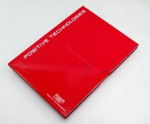 Дигипак DVD формата на 1 диск + слипкейс. Конструкция в сборе.