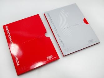 Digipack DVD с треем и карманом под брошюру + слипкейс