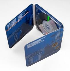 Mini CD Digipack