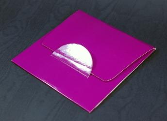 Конверт для мини диска