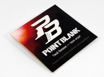 Конверт для mini-cd