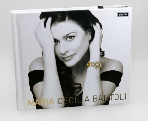 Диджибук CD формата на 1 диск - лицевая сторона.
