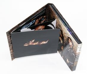 Digipack - картонная упаковка для дисков