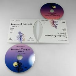 Дигислив (softpack) на 2 CD