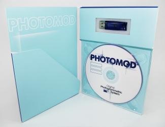 Диджипак DVD с карманом под буклет и ложементом для электронного ключа