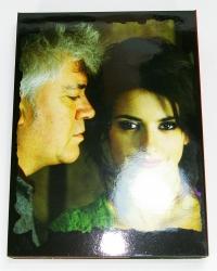 Дигипак DVD формата 10 полос, на 4 диска, лицевая сторона