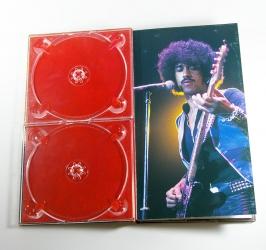Digibook на 4 диска, крепление дисков на пластиковый трей.