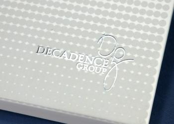 Диджипак для 1 диска, выборочный УФ (UV) лак.