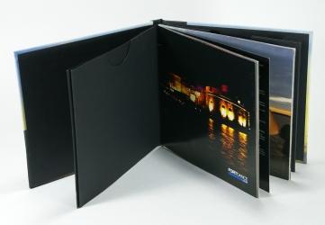 Дигибук CD формата для 3х дисков, конверты из дизайнерской бумаги