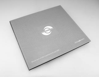 Дигифайл CD формата для 1 диска