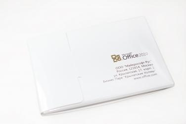 Упаковка для CD визитки. Оборотная сторона, конгревное тиснение золотом