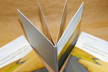 Диджибук DVD формата для 1 диска. Корешок изделия.