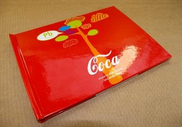 DVD дигибук альбомной ориентации для 4х дисков.