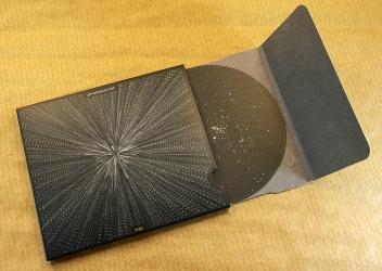 ДБС, DBS - оригинальная картонная упаковка для дисков.