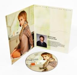 Диджифайл DVD формата для 1 диска.