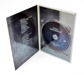 Металлизированный DVD digipack со слипкейсом