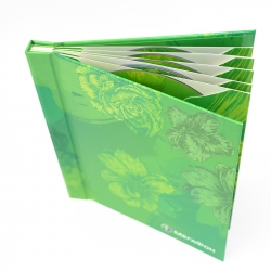 Диджибук DVD формата для 5 дисков