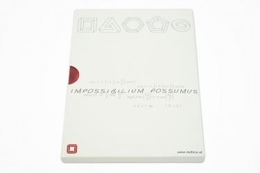 Диджипак DVD для диска и буклета + слипкейс
