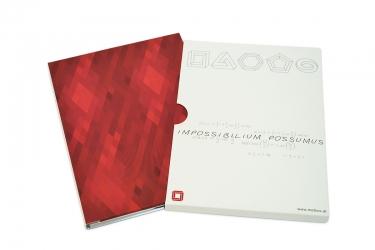 Дигипак DVD формата для 1-2х дисков и буклета
