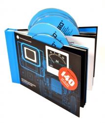 Индивидуальная упаковка для 6 дисков