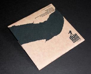 Эко-конверт.