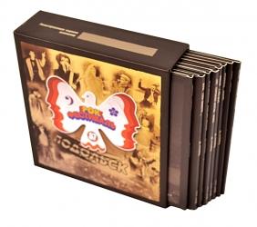Бокс-сет для 8ми дисков в дигисливах