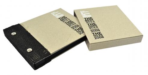 Диджибук на 5 дисков со слипкейсом и буклетом