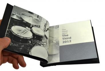 Digibook для 5-ти дисков со слипкейсом