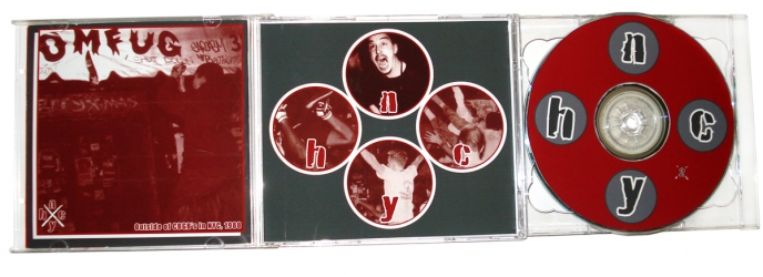 Джевел бокс на 2 CD диска.
