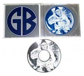 Джевел бокс на 1 CD диск.