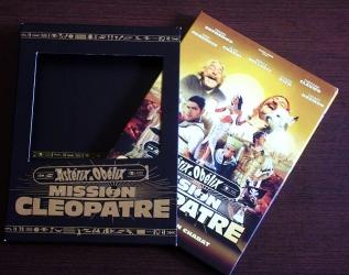 DVD digipack на 2 диска + слипкейс с вырезом