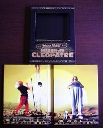 DVD дигипак на 2 диска, 8 полос, первый разворот + слипкейс с вырезом