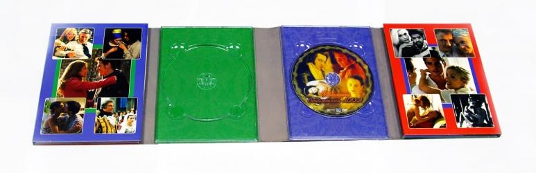 Digipak - 5 дисков