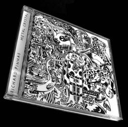 Jewel box для 1 CD диска.