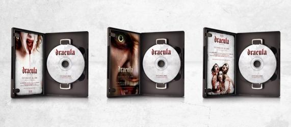 Набор из 3-х DVD амареев.