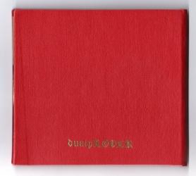 Digibook CD, оборотная сторона.