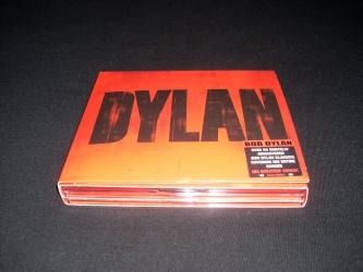 Диджипак - Bob Dylan - Spectra Morphic