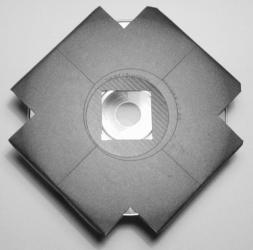 Индивидуальная упаковка для DVD - Старвинг