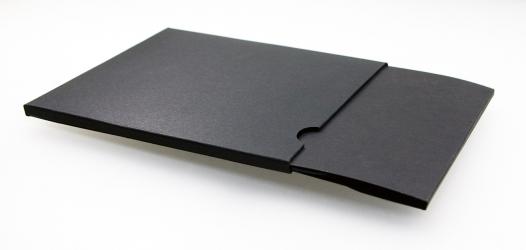 Discbox slider - компактная упаковка для двух дисков