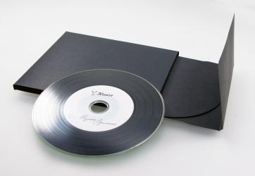 Дизайнерская упаковка для дисков - DBS