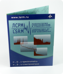 Дигипак DVD формата для 1 диска. LSRM.