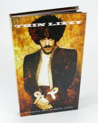 Дигибук на 4 CD диска.