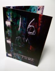 Диджислив ДВД формата для 1 диска и брошюры. 16 мм.