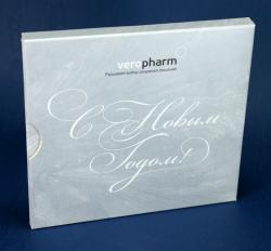 Диджипак CD формата для 1 диска + слипкейс.
