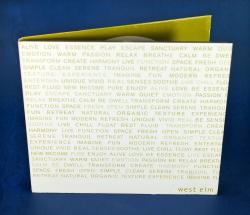 Диджипак CD формата для 1 диска, 4 полосы.