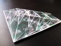Индивидуальный конверт-постер оригами для 1 CD диска.