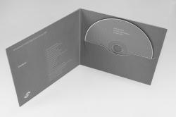 Диджифайл CD формата 4 полосы для 1 диска. Volgatelecom.