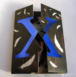 Диджипак DVD на 1 диск. Сериал ИКС.