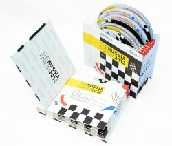 Эклюзивный комплект: 2 диджибука по 7 дисков в общем слипкейсе. Тройка Диалог